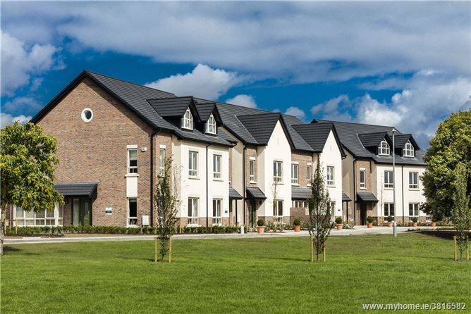 Photo of 4 Bedroom Homes, Wilkin's View, Limekiln Avenue, Walkinstown, Dublin 12
