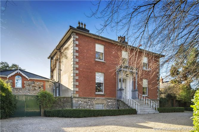 Main image for High Cross, 40 Temple Road, Dartry, Dublin 6, D06 NC59