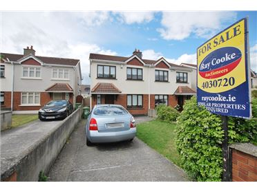 Photo of 12 Bushfield Grove, Clondalkin, Dublin 22
