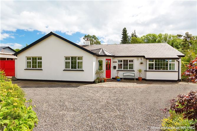 Gorse Hill, 11 New Russian Village, Kilquade, Co. Wicklow