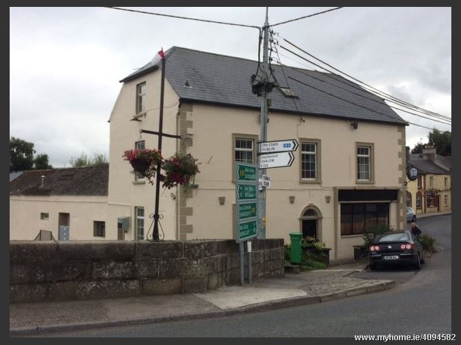 Photo of The Bridge House, Tullow, Co. Carlow
