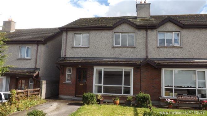 26 Tivoli Heights, Clonmel, Tipperary