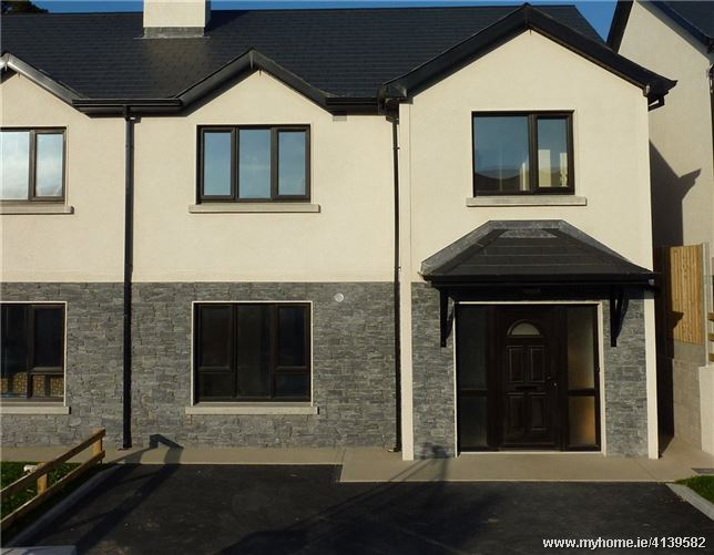 Photo of New 3 Bed Semi Detached, Woodpark, Glendalough Road, Rathdrum, Co. Wicklow.