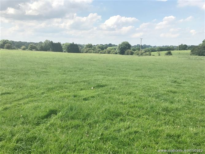 Site c. 1 Acre Subject to P.P, Bannagroe, Hollywood, Wicklow
