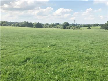 Photo of Site c. 1 Acre Subject to P.P, Bannagroe, Hollywood, Wicklow