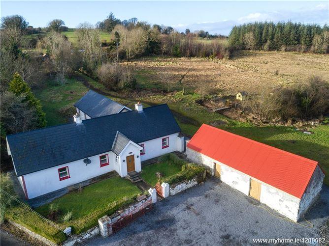 Cherry Tree Farm, Creemully & Aghagad Beg, Castlecoote, Co. Roscommon