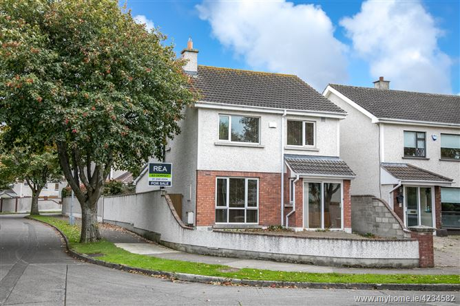33A Tymon Crescent, Old Bawn, Tallaght, Dublin 24