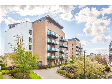 Main image of Apartment 32, Royal Canal Court, Ashtown, Dublin 15, D15 KD26