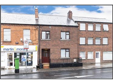 Photo of 33 Phibsborough Road (Plus Converted Attic), Phibsboro, Dublin 7