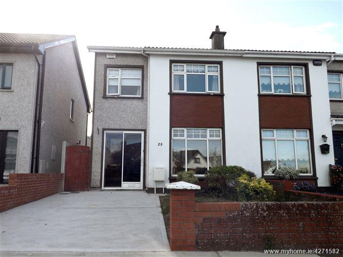 25 Clover Hill Estate, Skehard Road, Blackrock, Cork
