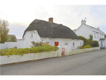 Main image of Curlew Cottage, Kilmore Quay, Wexford