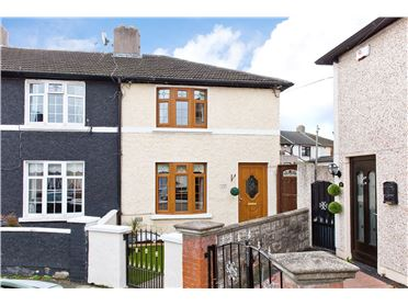 Photo of 41 Ave Maria Road, Marylands, Dublin 8, D08 R6C9