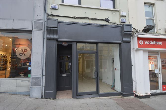 Main image for 96 Main Street, Bray, Wicklow