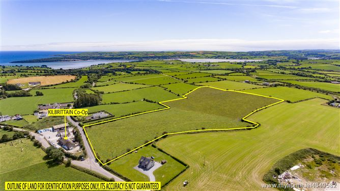 Main image for Ardnacrow, Kilbrittain,   West Cork