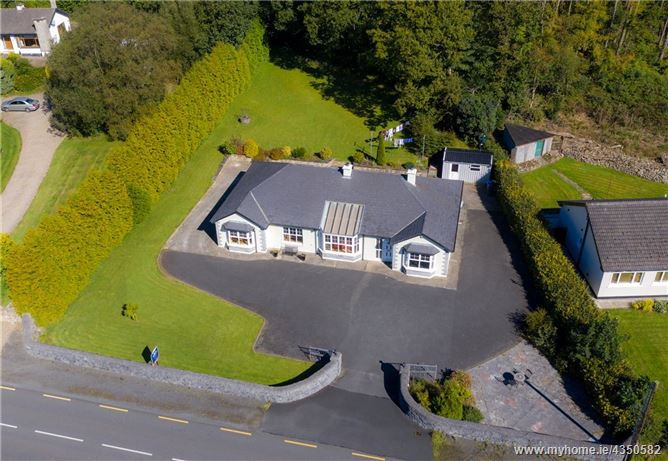 Main image for Wood Road, Cratloe, Co Clare, V95 D6P8