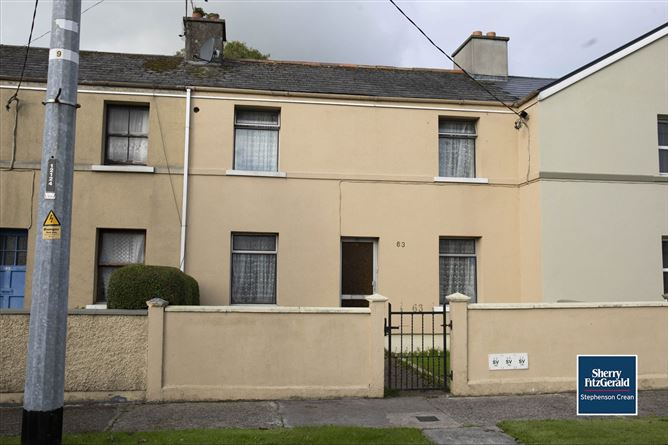 Main image for 63 Kevin Barry's Villas, Tralee, Co. Kerry, V92Y58R