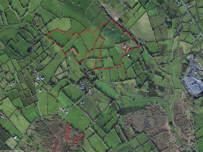 Main image for Drumcannon, Crosskeys, Cavan
