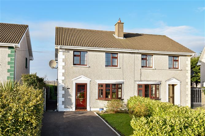 158 Tirellan Heights, Galway City, Galway