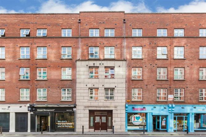 Main image for Apt 16, College Court, 6-10 Kevin Street, Dublin