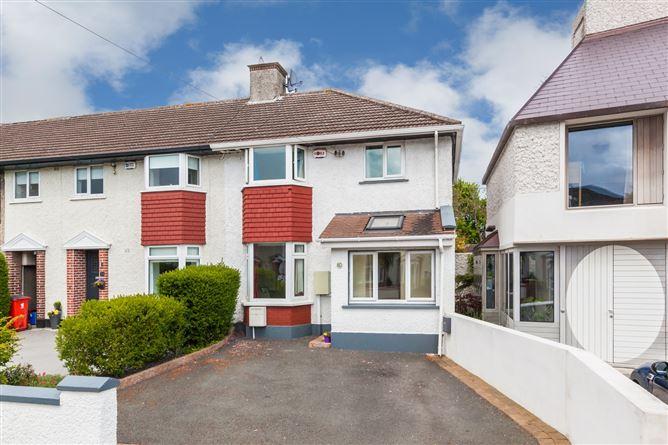 Main image for 80 Hollybrook Grove, Clontarf, Dublin 3, D03 A295