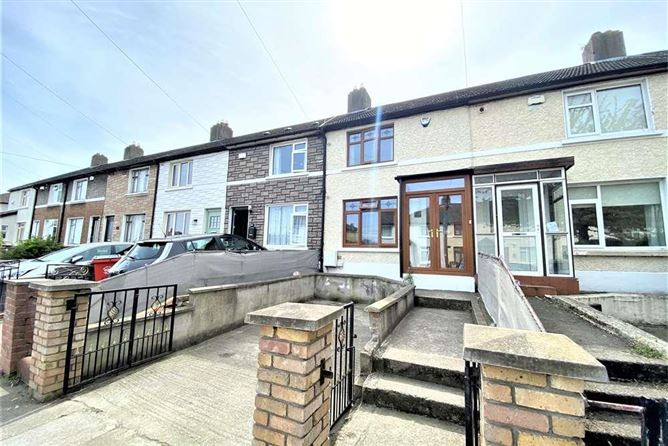 Main image for 145 Downpatrick Road, Crumlin, Dublin 12