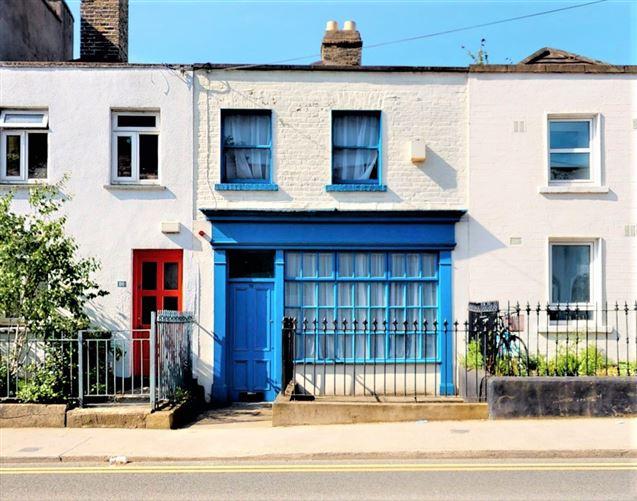 Main image for 78 Aughrim St, Stoneybatter, Dublin 7, D07 V634