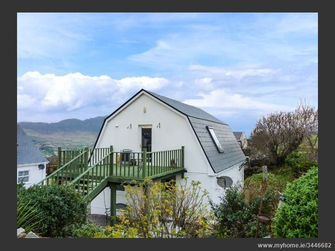 Main image for Greenhills Cottage 2,Greenhills Cottage 2, Curris, Kilcar, County Donegal, Ireland