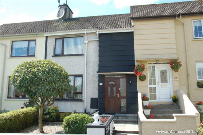 No 11 St Eunan's Terrace, Raphoe, Co. Donegal