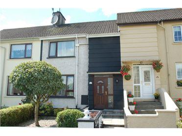 Photo of No 11 St Eunan's Terrace, Raphoe, Co. Donegal
