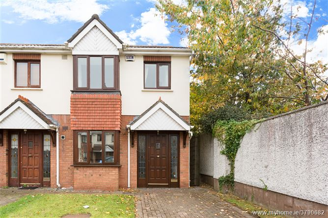 21 Church Park Drive, Harold's Cross,   Dublin 6W