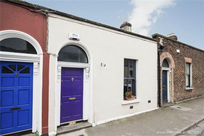 28 St Brigids Avenue, North Strand, Dublin 3