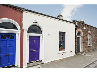 Photo of 28 St Brigids Avenue, North Strand, Dublin 3