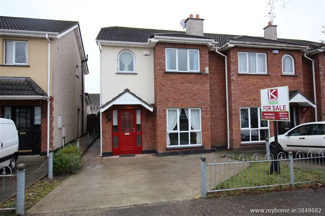 Photo of 166 Rochfort Manor, Graiguecullen, Carlow Town, Carlow