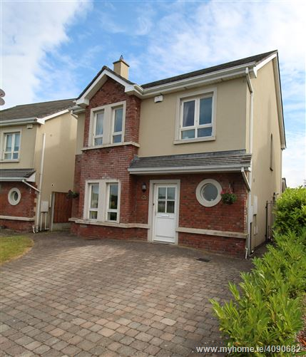 Photo of 16 Gallowhill, Athy, Kildare