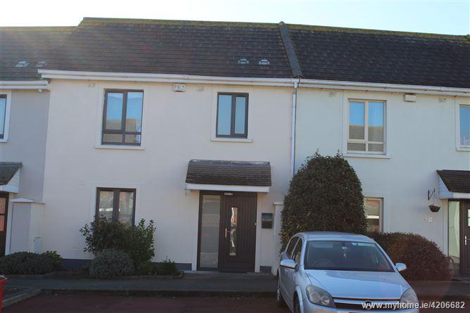 22 Beaupark Crescent, Clongriffin,   Dublin 13