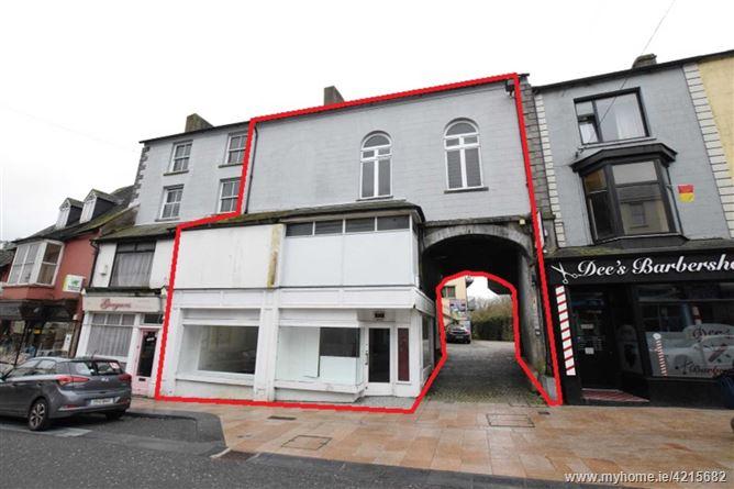 100 Main Street, Mallow, Co. Cork, P51RH63