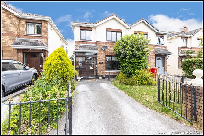 363 COLLINSWOOD, Beaumont, Dublin 9 - Move Home Estate Agents