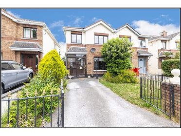 Photo of 363 COLLINSWOOD, Beaumont, Dublin 9