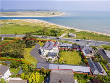 Photo of Moldowney House, Coast Road, Malahide, County Dublin