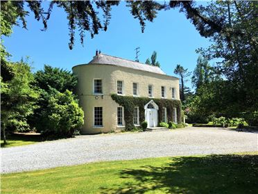 Photo of Belfield House On C. 41 Acres, Kilpedder, County Wicklow