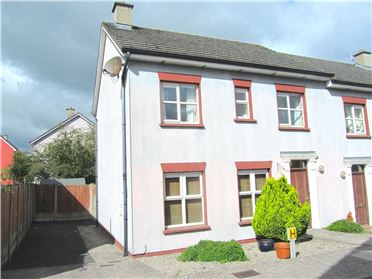 Photo of 51 Cruachan, Abbeyside, Dungarvan, Co Waterford