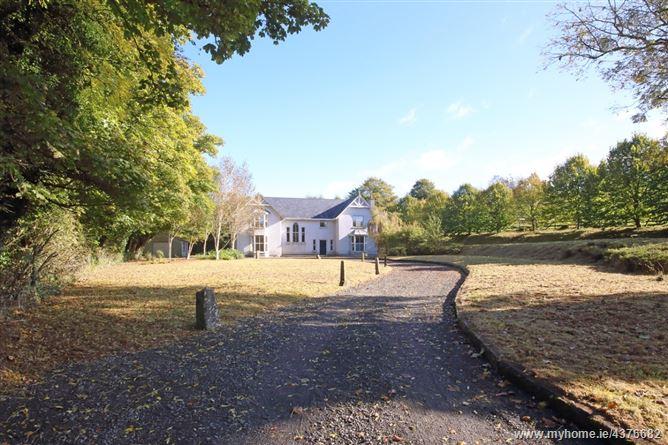 Image for Oak Tree Lodge, Gilltown, Co. Kildare