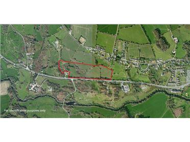 Image for Lands at Codrum, Macroom, Cork