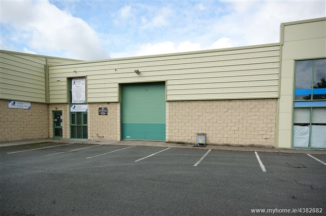 Main image for Unit 1, Shamrock Business Park, Carlow Town, Carlow