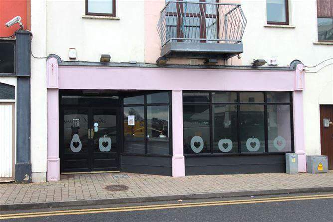 Main image for Markievicz Road/Holborn Street, Sligo City, Sligo