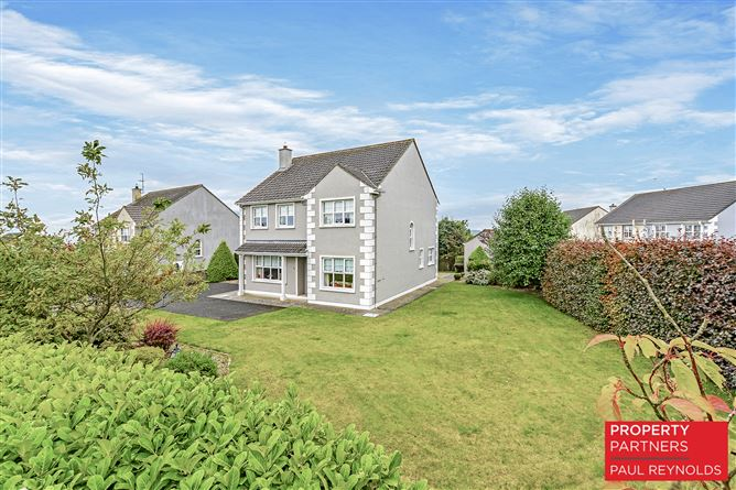 Main image for 40 Solomons Manor, Letterkenny, Donegal, F92Y8P7