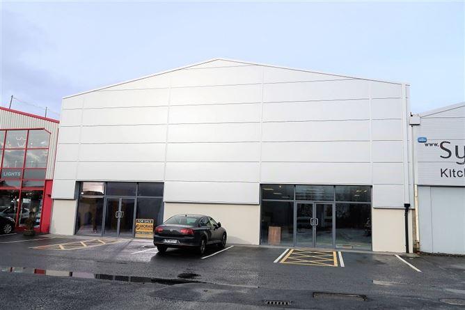 Main image for Barcastle Industrial Estate , Castlebar, Mayo