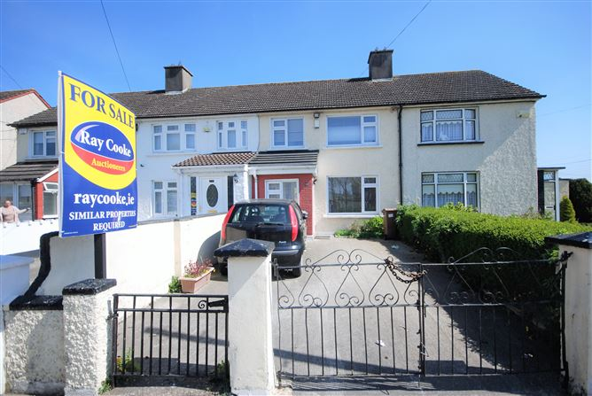 Main image for 77 Abbotstown Road, Finglas, Dublin 11, D11 C4E9