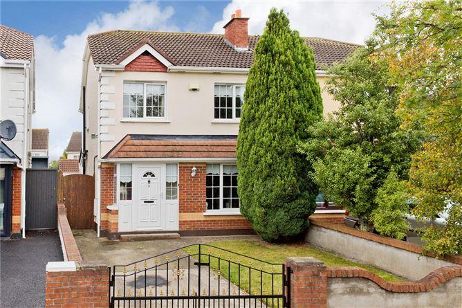 Main image for 5 Earlsfort Lane,Lucan,Co. Dublin,K78 EF61