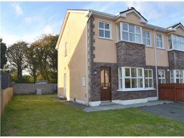 17 The Plains, Ballinagare, Roscommon